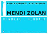 logo Mendi Zolan Hendaye