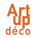 logo Art Déco Sup - Lyon