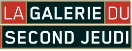 logo Bayonne Galerie du Second Jeudi