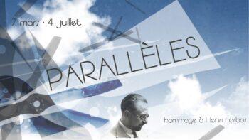 xpositon Parallèles, Centre d'Art Contemporain des Landes